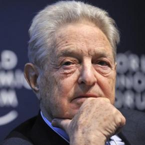 Elitist George Soros' Most Concerning Investments: Netflix, Google, & More | Stillness in theStorm