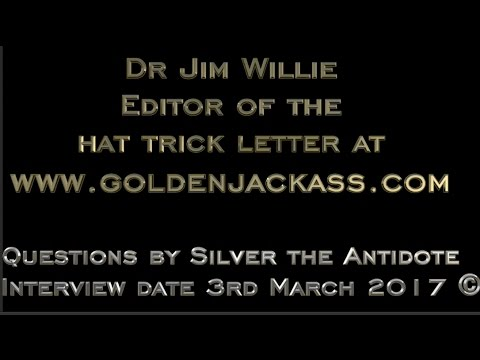 Jim Willie Part 1/3: Power struggle of Trump's Knights templar vs the sick pedophilia satanic NWO –YouTube