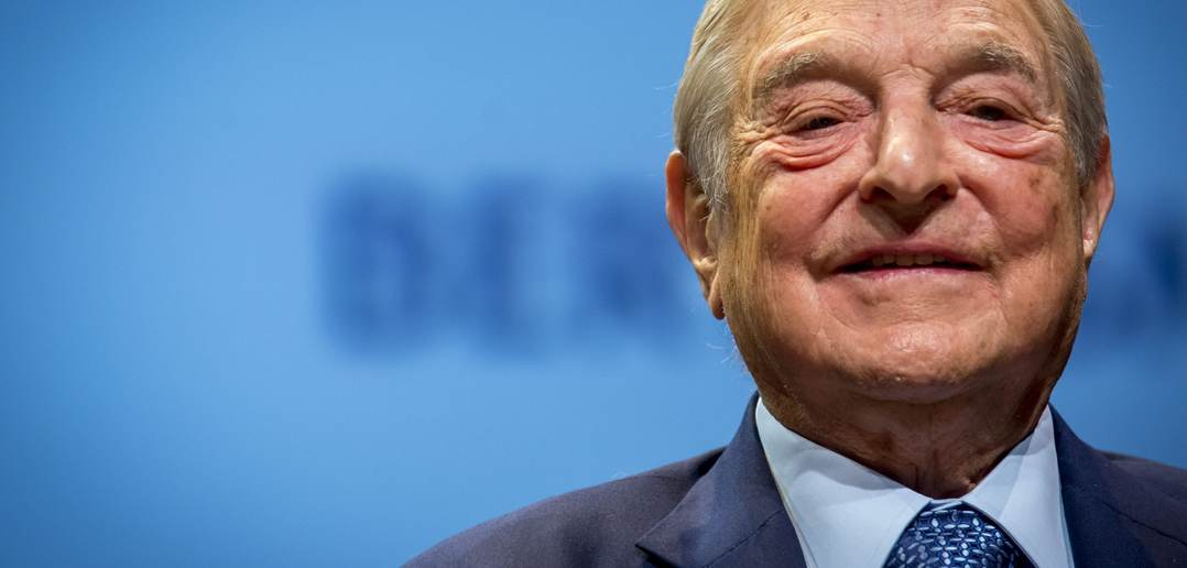 Breitbart Vs. Soros: Investigations Causing Problems for Billionaire's European Operations  » The EventChronicle